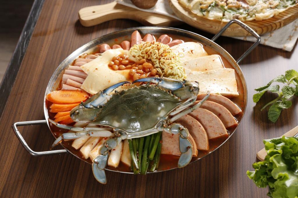 每人食到饱!人气连锁韩食店宵夜+生日优惠