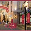 聖誕限定! 利東街化身歐陸聖誕大街