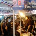 赤柱法式傳統市集 品嚐法國美酒佳餚