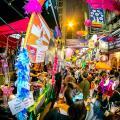 逾50個美食、遊戲攤位!蘭桂坊嘉年華2016