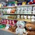 Line Friends專門店 減價低至3折