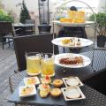 酒店親民價下午茶 $135有找歎盡十道鹹甜點