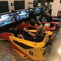 【中環好去處】中環全新模擬賽車酒吧登場!一級方程式跑車逼真體驗