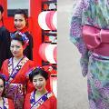 【荔枝角好去處】 日本秋祭市集登陸荔枝角!集20多間日本品牌/着浴衣歎小食