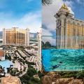 【澳門好去處】澳門6大酒店限時優惠 房價勁減$1270+免費玩水上樂園
