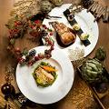 【聖誕大餐2018】金鐘酒店聖誕法式半自助餐優惠 歎慢煮A4和牛/即開法國生蠔