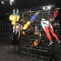 【鰂魚涌好去處】鰂魚涌人體堆疊表演!免費睇3D迷宮陣+攝影展覽/派雪糕