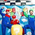 卡通人物賽車Mushroom Rally將首度登陸香港!率先登記預訂門票