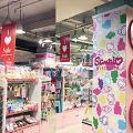 【銅鑼灣好去處】Sanrio期間限定專櫃推聯乘精品/簽名會 慶祝AP鴨+PC狗30週年