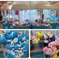 【沙田/大埔/荃灣好去處】一田玩具祭登場!逾300款人氣玩具/扭蛋機/夾公仔機