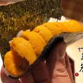 【尖沙咀美食】日本米芝蓮一星「富小路やま岸」抵港 人氣澎湃海膽壽司手卷!
