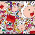 【中環好去處】中環大館6月「村上隆對戰村上隆」展 逾60件作品!日期+門票詳情