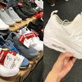 【尖沙咀好去處】尖沙咀波鞋開倉2折!Adidas/Nike/Reebok/Vans$90起