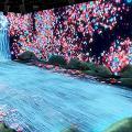 【馬灣好去處】全港首個大自然光影互動展館!北極光/螢火蟲夜空/瀑布/紅葉