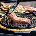 【銅鑼灣美食】韓燒店推$118燒肉放題 90分鐘任食護心肉/五花肉/秘製豬頸肉