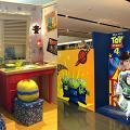 【暑假好去處】尖沙咀反斗奇兵4期間限定店 過500款獨家toy story精品/影相位
