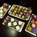 【太子美食】太子泰菜新推$38泰式甜品放題 任食芒果四色糯米飯/椰汁西米糕