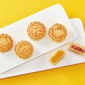 【中秋節2019】奇華餅家聯乘Sanrio推奶黃月餅 HelloKitty/MyMelody+3大精品
