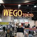 WEGO香港全線分店減完再減!限時3日 買兩件$79以上服飾全單半價