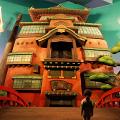 【暑假好去處】九龍灣吉卜力的動畫世界展香港站 8大動畫展區!逾20個影相位