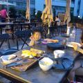 【親子好去處】九龍灣新開空中花園BBQ餐廳!設室外燒烤/免費兒童遊樂場