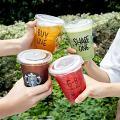Starbucks推期間限定優惠!指定時間手調凍飲/星冰樂買一送一