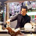 【K11 MUSEA】陳豪首間實體咖啡店登陸尖沙咀 歎招牌手沖咖啡/親自落舖打點