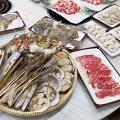 【觀塘美食】觀塘冰室新推開張限定優惠 指定身分證號碼免費食海鮮粥底火鍋