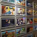 【旺角好去處】宮崎駿電影海報展最終回登場!免費睇過百幅經典動畫場景海報