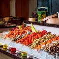 【酒店優惠】港島太平洋酒店自助餐優惠嘆龍蝦蟹腳 長者低至半價最平$99