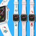 Sanrio聯乘推出Apple Watch錶帶!5款人氣角色卡通錶帶套裝率先睇