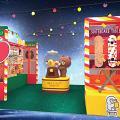 【銅鑼灣好去處】熊大/Sally巨型扭蛋機登陸銅鑼灣!LINE Friends限定精品