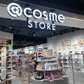 日本美妝店@cosme store進駐旺角朗豪坊!開幕優惠/首次引入2大獨家護膚品牌