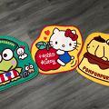 7-Eleven便利店推Sanrio+迪士尼家品!小熊維尼拖鞋/迷你地墊/收納袋/派對杯碟