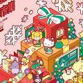 【聖誕好去處2019】Sanrio characters聖誕手作市集 逾400款精品/美食/工作坊