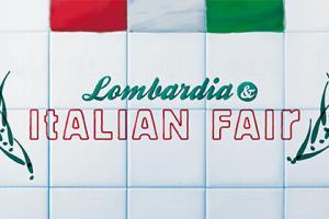 Lombardia & Italian Fair。