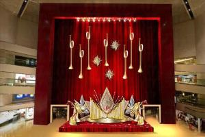 太古城中心   「A Christmas Celebration」