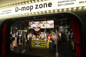 Moussy、SLY、D-mop Crazy Sale 低至半價