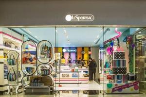 LeSportsac PRE-SALE 低至半價(圖:FB@LeSportsac Hong Kong)
