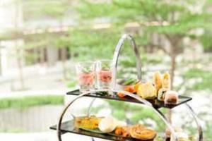 稻 日本料理 x 晉薈 全新盛夏假日下午茶