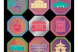 私人歷史建築「維修資助計劃」巡迴相片展覽