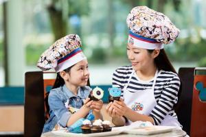 期間限定!迪士尼Tsum Tsum蛋糕工作坊