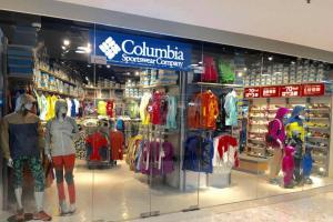 原價4折買到!Columbia指定服飾優惠