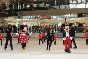 迪士尼冰上匯演12月上演 米奇、反斗奇兵、唐老鴨都有份!