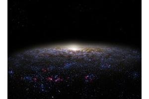 天象節目《暗黑宇宙》