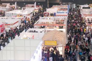 玩具博覽首次登場!香港冬季購物節2016