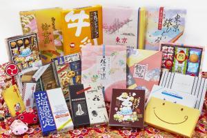 連鎖零食店新年優惠!10款日式禮盒低至75折