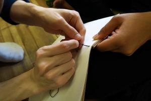 學製木杯墊、手造書!5大170蚊樓下工作坊