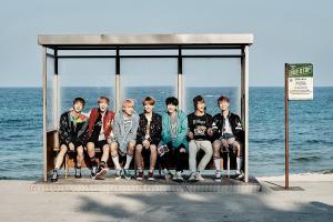 韓國當紅男團BTS即將襲港 演唱會香港站5月舉行