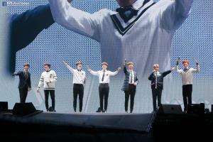 韓國大勢男團BTS演唱會香港站 售票消息公開